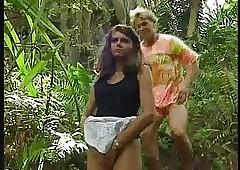 Colombia vintage porn