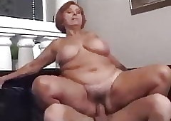 free young and old vintage porn